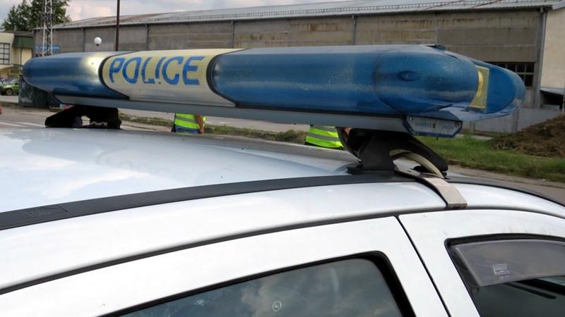 полицейски операции