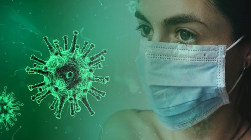 коронавирус бяла слатина