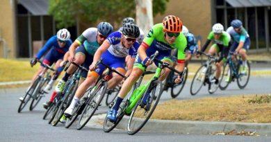 колоездачно състезание