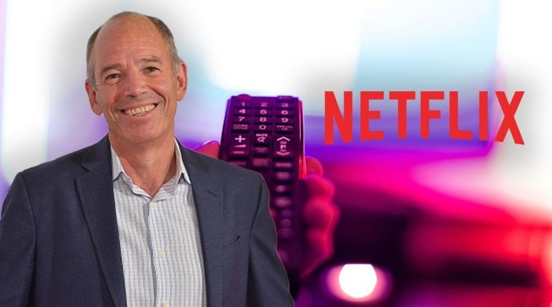 Марк Рандолф разказва за раждането на Нетфликс