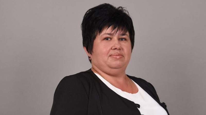 Йошка Цветкова