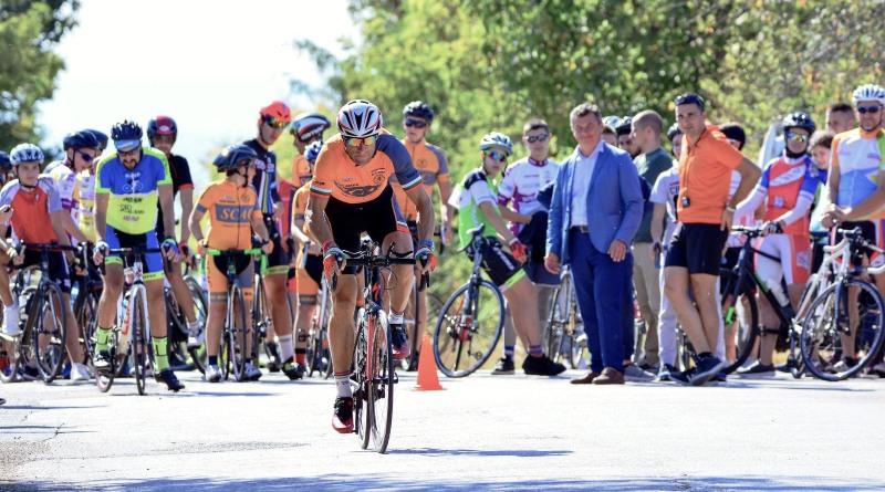 колоездачно състезание купа Бяла Слатина