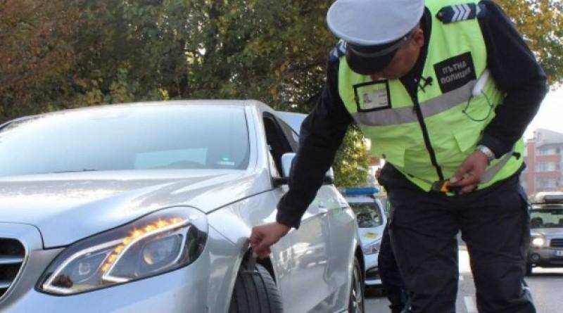 Масови проверки за гуми и други нарушения в Бяла Слатина