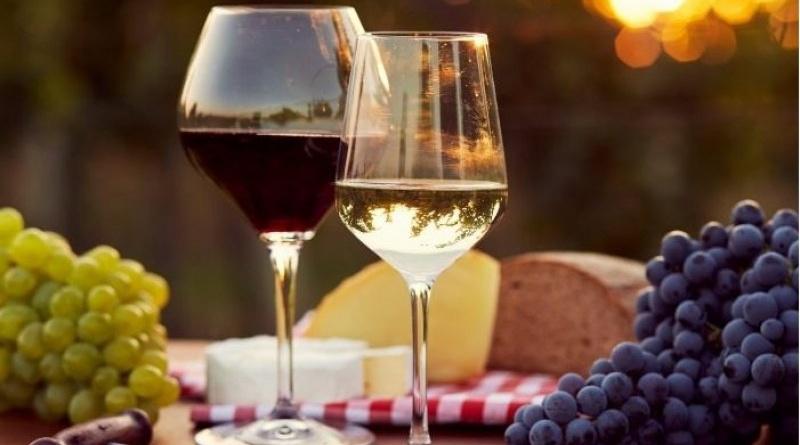 най-добро домашно вино