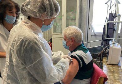 Зелен коридор за ваксинация и в Бяла Слатина