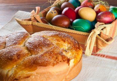 Внимавайте с приема на яйца и козунак по Великден