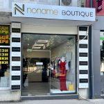 магазин за дамски дрехи NoName Boutique