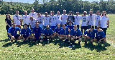 Републиканци за България събраха ветерани и младежи на стадиона